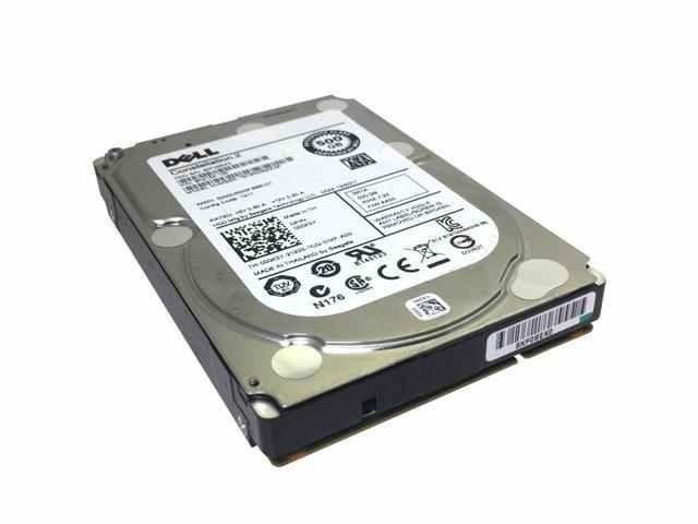 00X3Y DELL 500GB 7.2K 6G SFF SATA HARD DRIVE Image