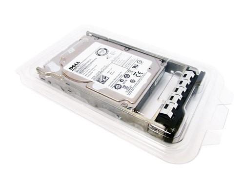 0RC34W DELL 900GB 10K 6G SFF SAS HARD DRIVE Image