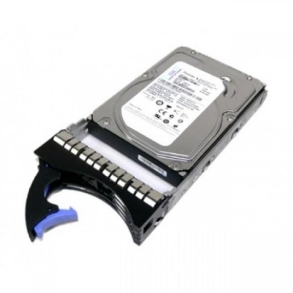 SAS - 15000 - 8 MB Buffer - Hot Swappable Image
