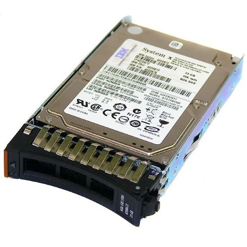 SAS - 15000 - Hot Swappable - 1 Pack Image