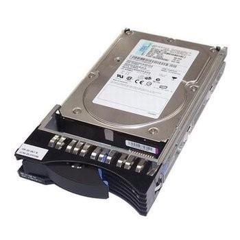 SAS - 15000 - 16 MB Buffer - Hot Swappable Image