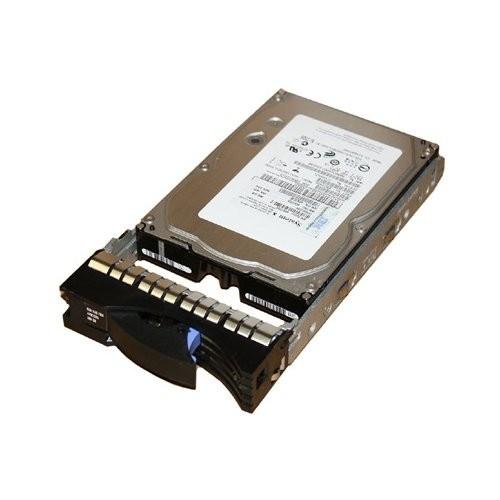 """IBM 44W2235 300GB SAS 6G 15K 3.5"""" LFF HDD Image"""