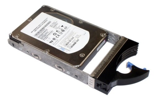 450Gb 15k 4Gb Disk Drive Image