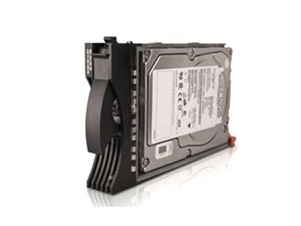 "IBM 49Y1866 600GB SAS 6G 15K 3.5"" LFF HDD Image"