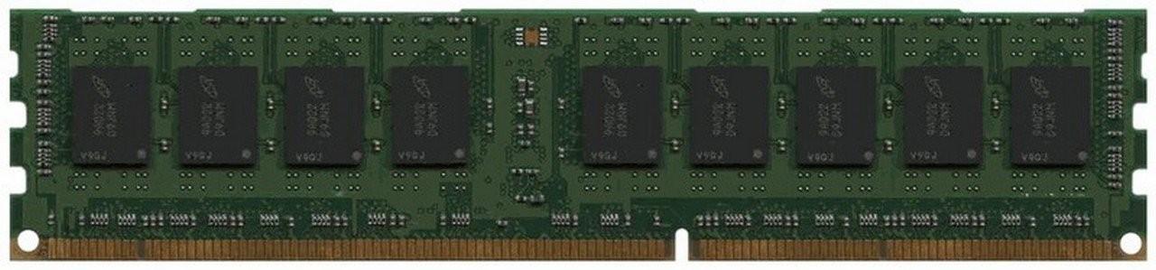 HP 8GB (1*8GB) 2RX4 PC3-10600R DDR3-1333MHZ RDIMM Image