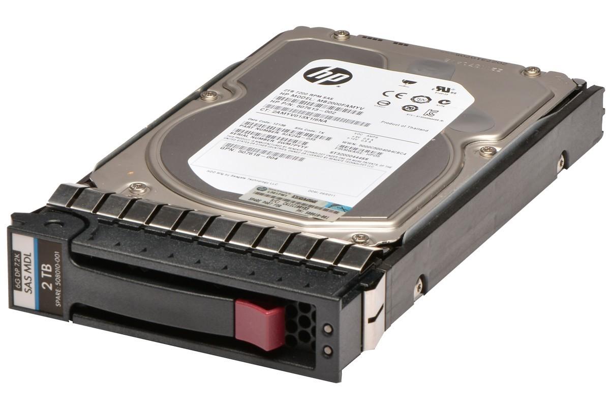 HP 508010-001 Image