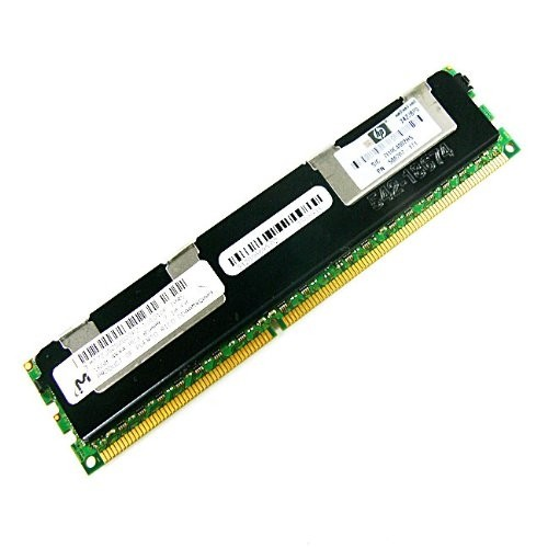 HP 16GB (1*16GB) 4RX4 PC3-8500R MEMORY KIT Image