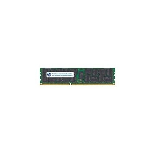 HP 16GB (1*16GB) 2RX4 PC3L-10600R-9 DDR3-1333MHZ 1.35V MEM KIT Image