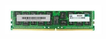 Spares HPE 64GB (1x64GB) 4Rx4 DDR4-2666 Load Reduced Smart Memor Image