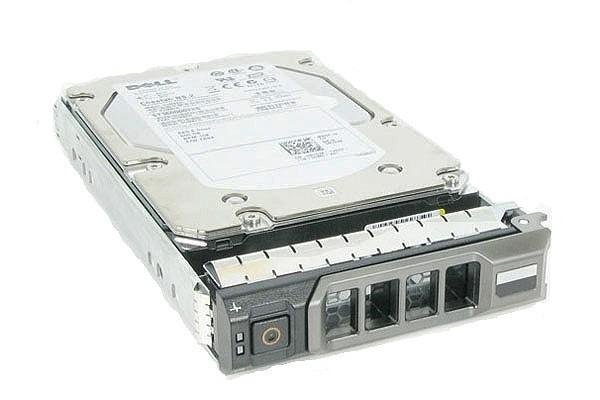 Dell/Seagate 4TB 7.2K 3.5 6Gb/s SATA ST4000NM0033 9PR63 w/Tray Image