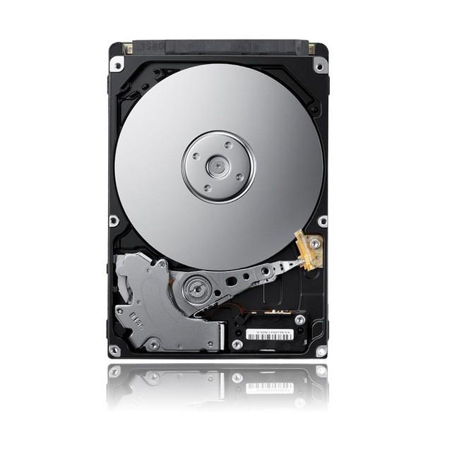 HUS724040ALS640 Hitachi 4TB 7.2K LFF SAS HARD DRIVE Image