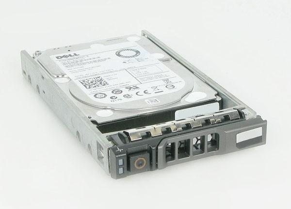 DELL 500GB 7.2K 2.5 SAS DRIVE Image