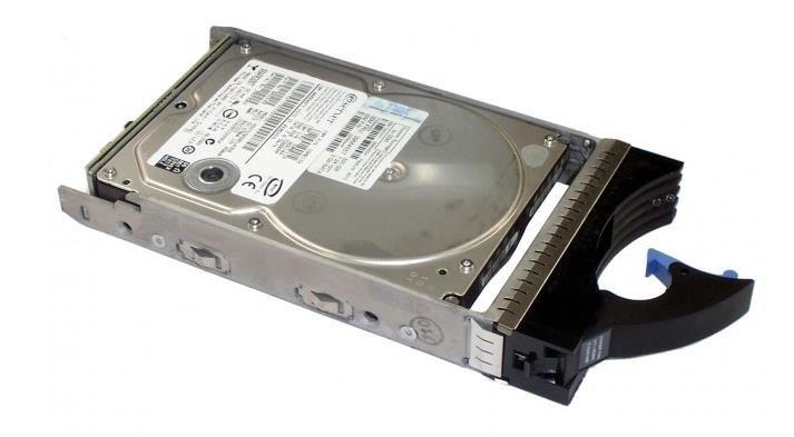 "IBM 42D0632 146GB 6G SAS 10K 2.5"" SFF HDD Image"