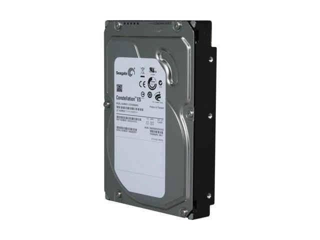 ST31000524NS SEAGATE CONSTELLATION ES 1TB 7.2K 3G LFF SATA HARD DRIVE Image