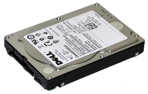 500gb 6 Gbps 7200RPM 3.5 inch SAS Hard Drive Image