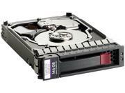 HP 146GB 3G SAS 10K SFF SP HDD Image