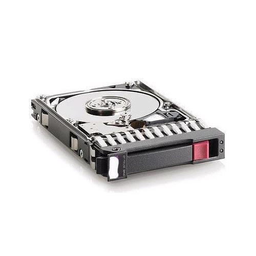 HP 146GB 15K 6G SAS 2.5IN DP HDD Refurbished Image