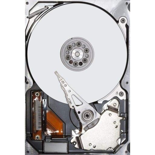 HP 900GB 6G SAS 10K 2.5in DP ENT HDD sealed Image