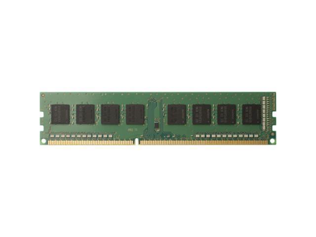 HP 32GB (1*32GB) 4RX4 PC3L-10600L-9 MEMORY KIT Image
