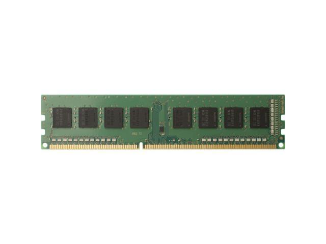 HP 8GB (1X8GB) PC3-12800R 1RX4 MEMORY KIT Image