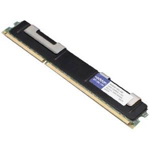HP 16GB (1*16GB)  2RX4 PC3L-10600R DDR3-1333MHZ 1.35V RDIMM Image