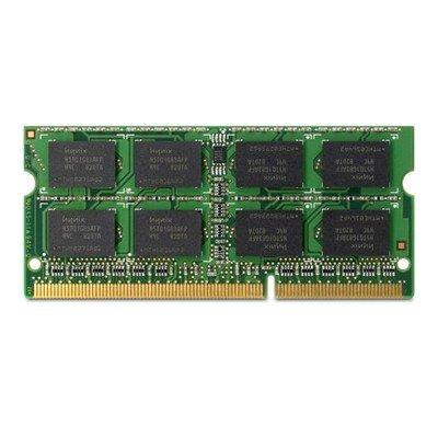 HP 16GB (1X16GB) 2RX4 PC3-12800R DDR3-1600MHZ RDIMM Image