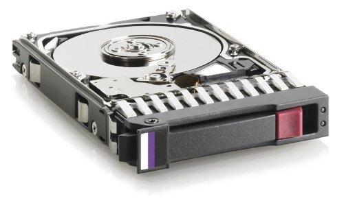 HP 1.2TB 6G SAS 10K 2.5in DP ENT SC Image