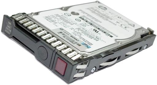 HP 900GB 12G SAS 10K 2.5in SC ENT HDD 0 hour Image