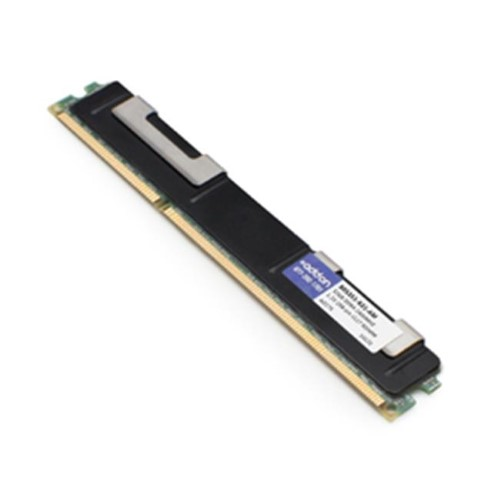 805351-B21 HPE 32GB PC4-19200 DDR4-2400MHz Registered ECC CL17 288-Pin DIMM 1.2V Dual Rank Memory Module Image