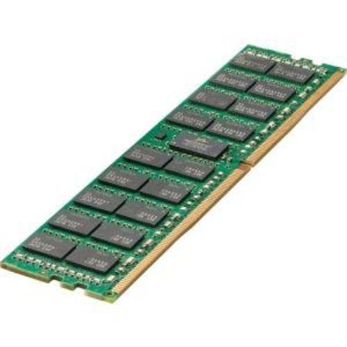 HPE 16GB 2RX8 PC4-2666V-R SMART KIT Image
