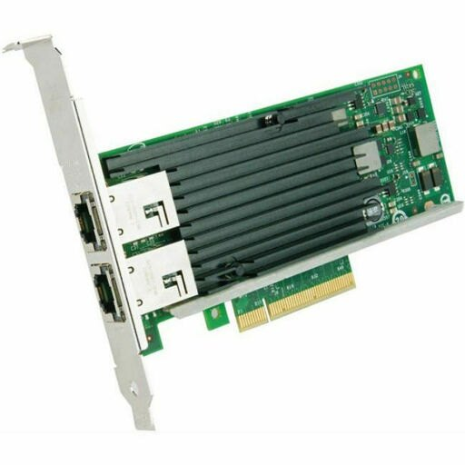 IBM X540-T2 Dual Port 10GBaseT Adapter WITH BOTH BRACKETS WITH 3 Image