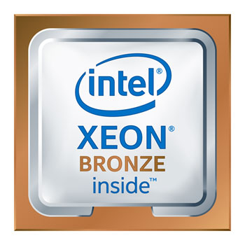 INTEL XEON SILVER 10 CORE PROCESSOR 4210 2.20GHZ 13.75MB CACHE T Image