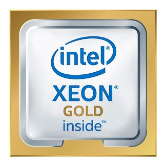 INTEL XEON GOLD 18 CORE PROCESSOR 6154 3.00GHZ 24.75MB L3 CACHE Image